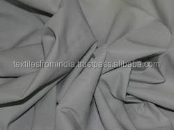 Supplier High Quality Best Price Cotton Lycra Fabric Made In India
