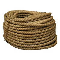 Abaca Rope 10mm