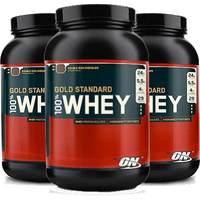100% Gold Standard Optimum Nutrition Whey Protein for sale