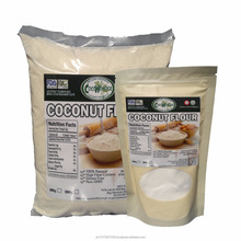 500g Retail Pack COCONUT FLOUR - Certified Organic