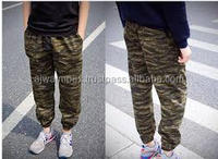 high quality font b casual pant