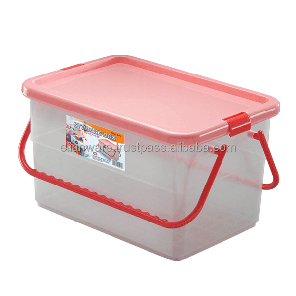 Plastic Storage Box for Screws E-243