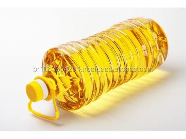 top High Quality Refined Sunflower Oil