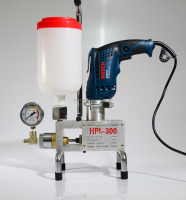 HPI-800 Epoxy / Polyurethane Injection Machine