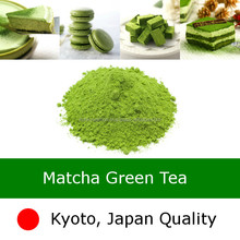 High quality Kyoto Uji matcha green tea price per kg , OEM available