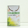 CHAOKOH Canned Lite Coconut Milk 8