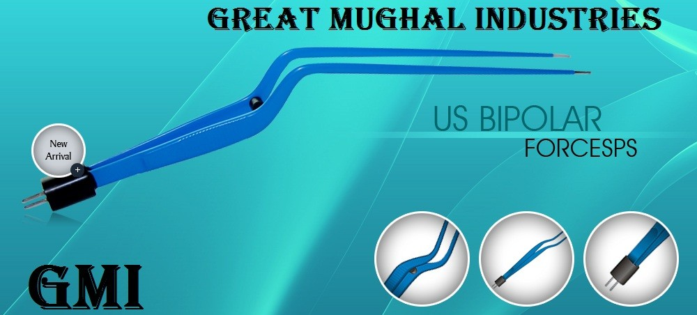 Silicone Bioplar Cable for Electrosurgery Bovie Plug Insulated for Surgical Tools Bipolar Forceps and Electrodes by GMI