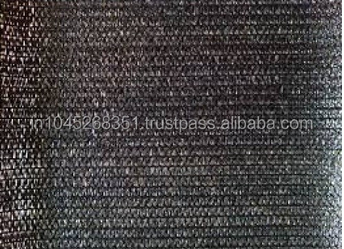 Black Plastic Sun Shade Net(SN 121)
