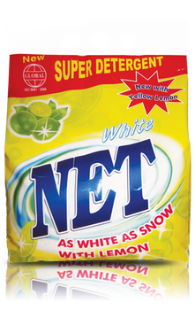 Net powder detergent 500gr x 20 packs
