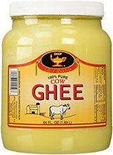 100% PURE COW BUTTER GHEE,Unsalted Butter (TURKISH ORIGIN)