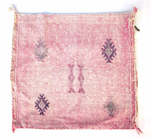Trendy Handwoven Sabra Silk Cushion Covers