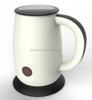 Induction Milk Frother Magnetic driven