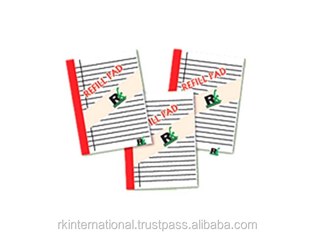Best Quality Refill Notepad