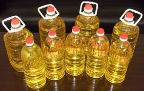 100% Refined Canola Oil good price