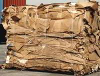 OCC Waste Paper (100% Cardboards)