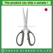 Professional and Functional wrapping cut japan stainless steel scissors with Multi-functional made in Japan