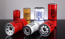 Hydraulic Filters spin-on MICRONIC FILTERS Turkey
