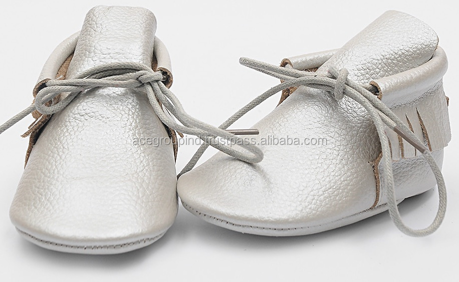 adult baby shoes baby wool shoes hard sole baby leather shoes
