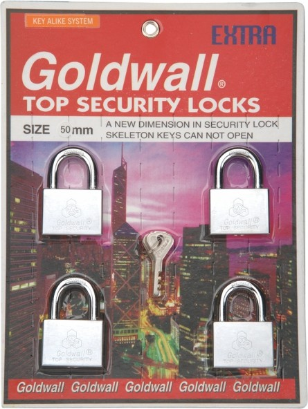 Keyed Alike system OEM, management locks