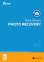 Stellar Phoenix Photo Recovery Mac V7.0 Software