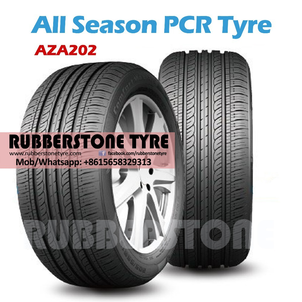 AZA293 195/60R15 PCR TYRE RUBBERSTONE TYRE/TIRES