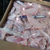 High Quality Chicken 3 Joint Wings - Grade ''A'' and frozen cooked Mid chicken Wings
