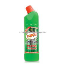 HAPPY CLEAN ULTRA BLEACHING LIQUID 750 ML MOUNTAIN BREEZE