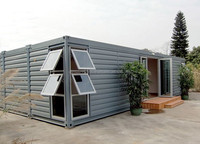 Container Solution Housing