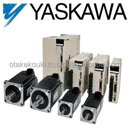 Easy to use and High quality dc servo motor 12v yaskawa for machine and robot , small lot oder also available