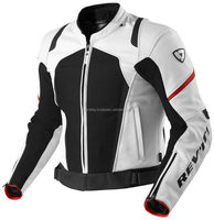 Revit Galactic leather motorbike Jacket 4