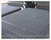 alibaba stainless steel crimped wire mesh