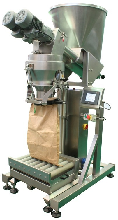 Multi Packaging Machine