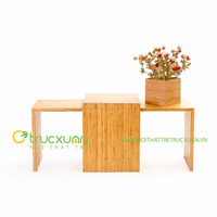 Bamboo decor with the high quality at the cheap price