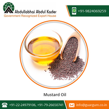 Leading Supplier, Distributor And Trader Of High Quality Mustard Seed Oil