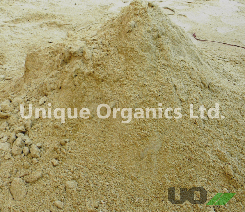 Rice Bran Meal Extraction B Grade