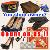 Popular shoes used GUCCI for brand shop owner , Other brands also available