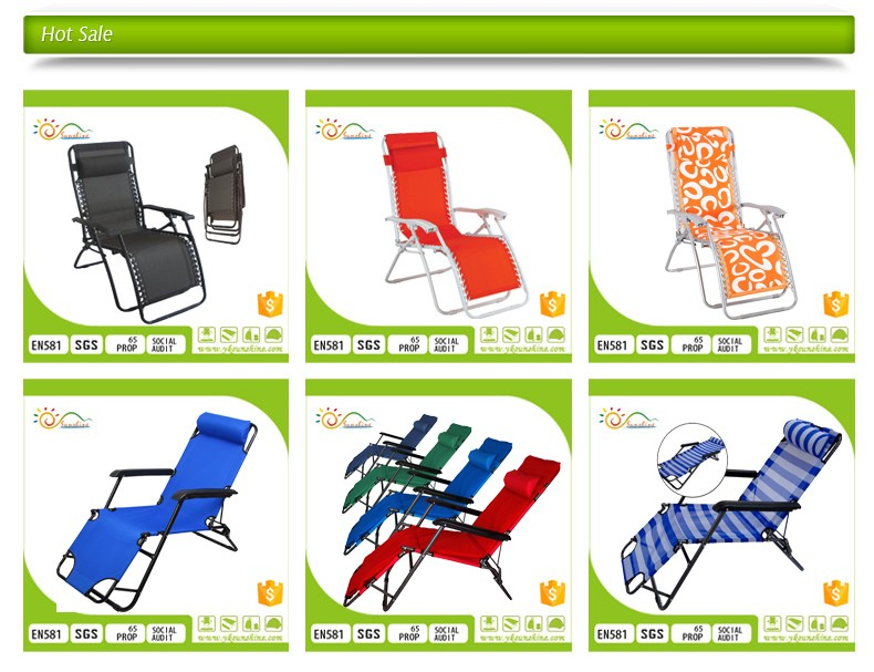 Garden treasures outdoor furniture & anti Relax zero gravity recliner chair