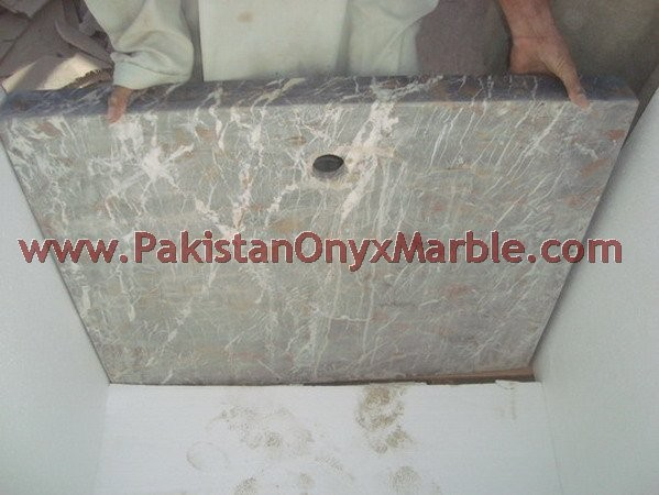 NATURAL STONE MARBLE SHOWER TRAYS COLLECTION
