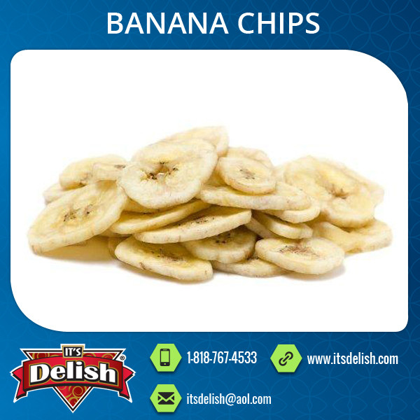 Widely Appreciated Oil Free Banana Chips Available for Sale