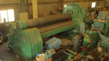 543 Used Bending Sheet Metal Machine