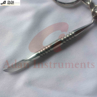 Promotional Lecron Wax Carver Keychain - Dental Gift
