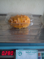 fresh kiwano or horned melon or jelly melon for sale