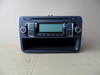 CAR Radio - MP3 - Auto Radio Volkswagen VW Refurbished