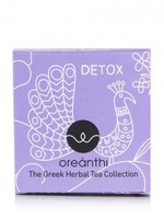 "Detox Herbal Tea blend ""Oreanthi"" 15X1,5g"