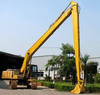 50% More Digging Depth Excavator Boom Stick Heavy duty construction