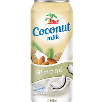 500ml Almond Coconut Milk Drink