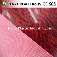 PVC leather for sofa and furniture and car seat cover