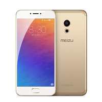 "New Original Meizu Pro 6 4G LTE Mobile Phone Helio X25 Deca Core 5.2"" 1920X1080 4GB RAM 64GB ROM DHL Shipping from France"