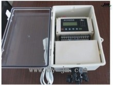 JMA stager controller for multi-valve filter/softener system