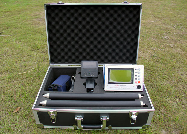 TX-MPI Mine Locator Under Ground Metal Detector for sale